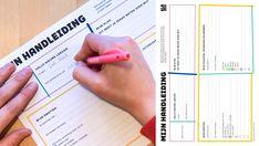 Nieuwe leerlingen snel kennen? Laat ze hun handleiding schrijven – Klasse Coaching, Learning, Seo, Stage, First Grade, Training, Studying, Teaching, Onderwijs