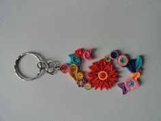 S Quilling Jewelry, Paper Quilling, Keychains, Hair Clips, Headbands, Handmade Jewelry, Board, Papercraft, Quilling