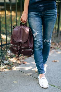 vera bradley leather backpack-wellesley and king-@wellesleynking