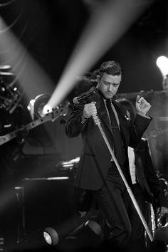 My love! Justin Timberlake