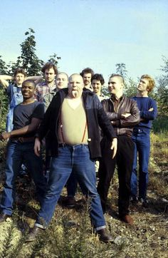 Bad Manners - ska band from London, England