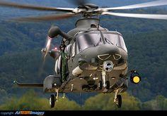AgustaWestland AW-139M