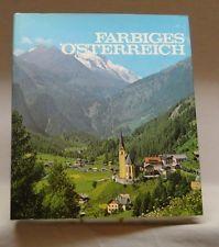 Evelyne Kolnberger :  Farbiges Österreich : Bildband ;