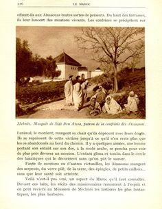 LE MAROC - Page 5