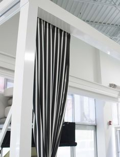 Indoor / outdoor Sunbrella curtains with rod pockets. Extra long widths and lengths available!