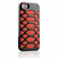 HyperGear SciFi Dual-Layered Protective Cover for iPhone 5/5s/5c Red/Black #SecPro #SecurityProUSA #Security #Pro #USA #Tactical #Military #Law #Promo #Deal #DailyDeals #MGS #MilitaryGearSale #Gear #Sale #EBAY #Ecommerce #Amazon #Hypercel #Hypergear #Headphone #Earphone #Mobile #Noise #Hush #Tech #Technology #Music #Techno #Electronic #Bluetooth #Headset #Audio #Cover #Case #PhoneCover #Iphone #Apple #Samsung #Galaxy #SciFi