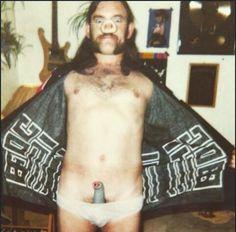 tradicional post com Imagens da Semana #Lemmy #Motorhead #friday