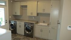 Stacked Washer Dryer, Washer And Dryer, Laundry Solutions, Laundry Design, Home Appliances, Spaces, House Appliances, Washing And Drying Machine, Appliances
