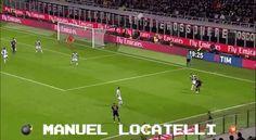 New GIF on Giphy gol calcio juventus serie a derby ac milan locatelli manuel locatelli via diggita.it