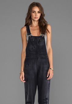 Citizens Of Humanity Overalls in Surrender