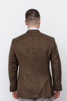 Made by Hand- the great Sartorial Debate