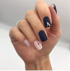 50 Elegant Nail Art Designs For Women 2019 - Page 31 of 50 - Chic Hostess