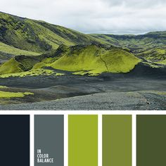 Best Totally Free Color Palette pantone Thoughts No matter whether you happen to be newbie or a well used hand, utilizing coloration is usually the m Colour Schemes, Color Combos, Color Patterns, Color Harmony, Color Balance, Pantone 2017 Colour, Green Colour Palette, Design Seeds, Colour Board