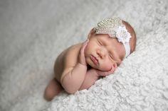 Orange County and Riverside County premier newborn photographer.  Kirstin Burrows Photography