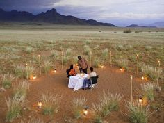 Wedding & Honeymoon photographic safaris and beach resorts on Zanzibar, in Kenya, Tanzania, Mozambique, Seychelles, Maldives, Mauritius and South Africa. image: Sossusvlei, Namibia