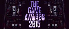 Lee The Game Awards 2015 se celebrará a inicios de diciembre