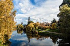 Deloraine - a pretty town in the north of Tasmania, Australia.  by Angus.L, via Flickr
