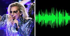 Someone Removed Background Music From Lady Gaga's Superbowl Show, And It'll Give You Goosebumps | Bored Panda