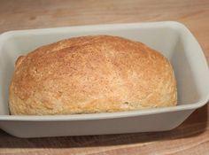 Kartoffelbrot mit Rezept im Zauberkasten, The Pampered Chef, Thermomix, KitchenAid