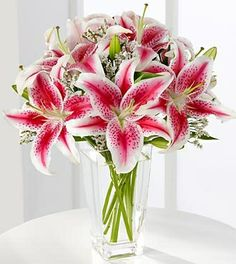 stargazer lily wedding bouquets | wedding flowers, Zimlich The Florist Inc Mobile, AL Everyday Occasions