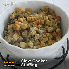 """Made this last Thanksgiving and my father-in-law (a foodie) is still talking about it!"" —LSKJOLD 