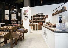 Aryzta Messestand. Design by Konform. Zürich, 2015 Exhibition Booth, Floral Design, Inspiration, Space, Deko, Biblical Inspiration, Floor Space, Floral Patterns, Motivation