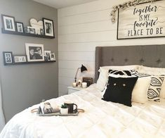 04 Master Bedroom Remodel Ideas on a Budget
