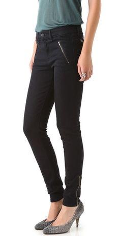 20% OFF Habitual Amalia Mid Rise Skinny Jeans