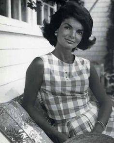 First lady jackie kennedy