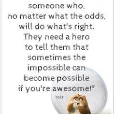 Who inspires you? #newyou