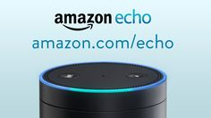 Amazon Introduces Echo, A Voice-Activated Digital Assistant Device