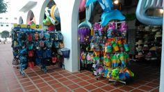 Vacaciones en Mojacar Apartahotel Best Pueblo Indalo :: Peques de hoy
