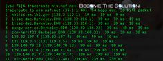 How to Traceroute in Mac OS X Terminal  #mac #macos #osx #apple