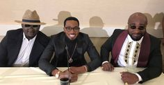 ITS NOT A LIE! In recent weeks Dbanj Wande Coal and HarrySong have been teasing social media with pictures of them hanging out in the United States (Atlanta precisely). Westayed wondering what theyve been working on.  Well it turns out its what weve all hoped for New Music! The wait is almost over as the trio serve up a juicy video teaser for the single Its Not A Lie. This is already sounding like a hit. Video  IT'S NOT A LIE!  A post shared by Wande Coal (@wandecoal) on Jun 8 2017 at 9:14pm…