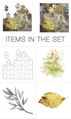 """Untitled #5321"" by lovetodrinktea ❤ liked on Polyvore featuring art"