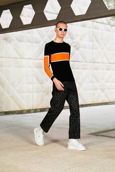 Maria Ke Fisherman, formed by design duo María Lemus and Víctor Alonso, unveiled its Fall/Winter 2015 lookbook, featuring Filip Custic photographed by Raúl Córdoba and styled by Vilma P. The Spanish label suggest a Universe where normcore meets a... »