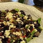 Roasted Beets with Feta Allrecipes.com