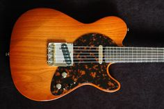 handmade electric guitars - Google Search