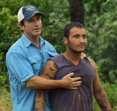 Image result for cbs survivor brandon hantz