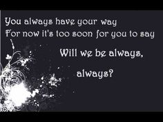 Always Attract - You Me At Six ft. Hayley Williams