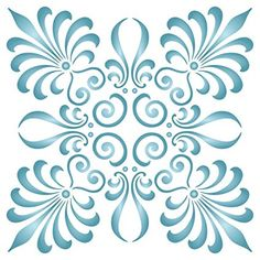 Use Stencils for Walls Palmette Square Stencil from a DIY kitchen back splash, to make you own wall art or for a wallpaper-like feature wall. Cheap, easy to use and very effective. Stencilling is a versatile and exciting way to accessorize on any flat surface of your choice. Our stencils produce high quality designs with minimum fuss.