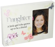 Angelstar 13368 Daughter Picture Frame 1034 by 8Inch -- You can find more details by visiting the image link.