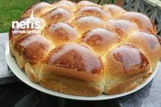 Yumuşacık Sütlü Ekmekler Tarifi nasıl yapılır? 1.971 kişinin defterindeki bu tarifin resimli anlatımı ve deneyenlerin fotoğrafları burada. Yazar: orkide (Halime Çift Pir)