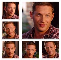 Tom Hardy - This Means War (2012) / TH0063A