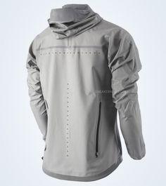 nike running reflective jacket - Google Search