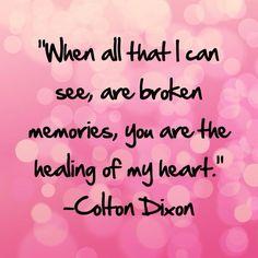 Colton Dixon - LOVE, LOVE, LOVE