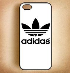 Adidas Logo Black and white Design Custom iPhone Case 6/6plus,7/7plus #UnbrandedGeneric #iphone7 #iphonecase #iphone7case #iphone6case