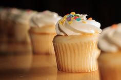 Food Photography  | #dessert #cupcakes #food