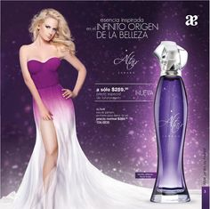 #Belleza #Andrea #Catalogo #Fashion #Monterrey #Perfume