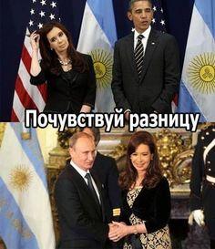 Vladimir Putin, Obama